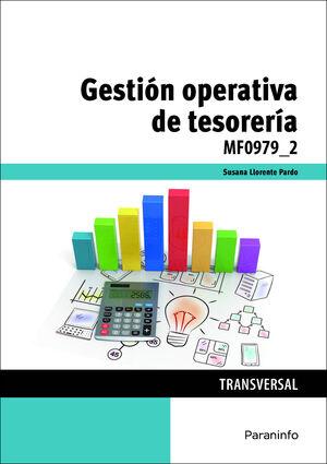 GESTIÓN OPERATIVA DE TESORERÍA MF09792