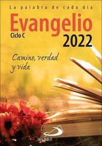 EVANGELIO 2022 LETRA GRANDE