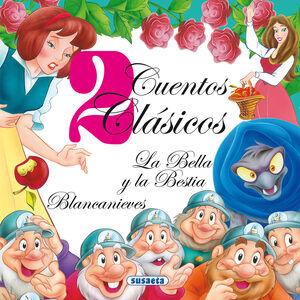 LA BELLA Y LA BESTIA - BLANCANIEVES