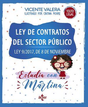 LEY CONTRATOS SECTOR PÚBLICO