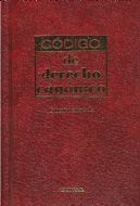 CÓDIGO DE DERECHO CANÓNICO. (CARTONÉ)