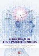GRAN LIBRO DE LOS TEST PSICOTECNICOS,EL