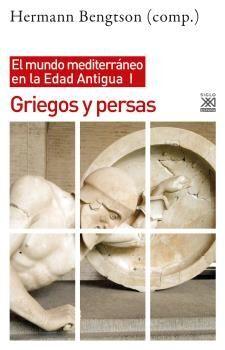 GRIEGOS Y PERSAS