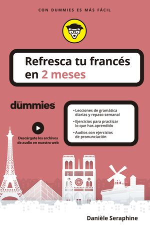 REFRESCA TU FRANCÉS EN 2 MESES PARA DUMMIES