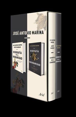 ESTUCHE JOSÉ ANTONIO MARINA