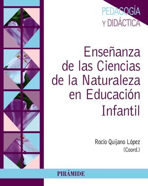 ENSEÑANZA DE LAS CIENCIAS DE LA NATURALEZA EN EDUCACIÓN INFANTIL