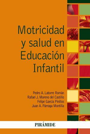 MOTRICIDAD Y SALUD EN EDUCACIÓN INFANTIL