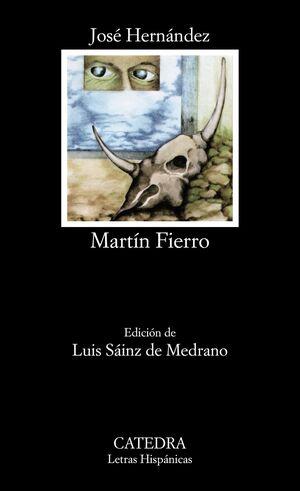MARTÍN FIERRO