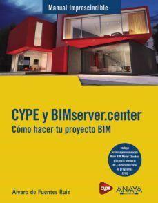 CYPE Y BIMSERVER CENTER