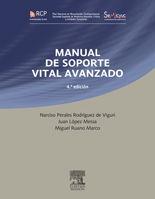 MANUAL DE SOPORTE VITAL AVANZADO
