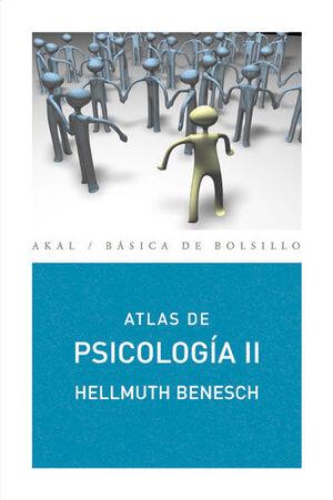 ATLAS DE PSICOLOGÍA II