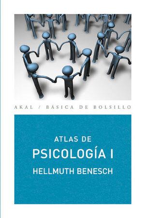 ATLAS DE PSICOLOGÍA I