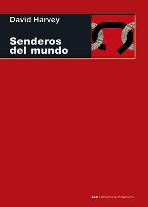 SENDEROS DEL MUNDO
