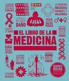 LIBRO DE LA MEDICINA