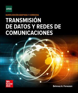 TRANSMISION DE DATOS Y REDES DE COMUNICACIONES