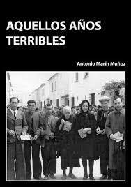 AQUELLOS AÑOS TERRIBLES