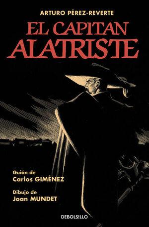 EL CAPITÁN ALATRISTE (VERSIÓN GRÁFICA)