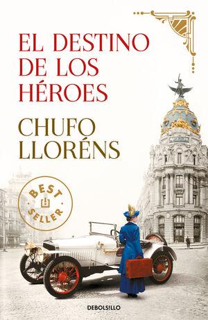 EL DESTINO DE LOS HÉROES