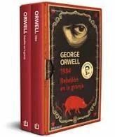 PACK GEORGE ORWELL