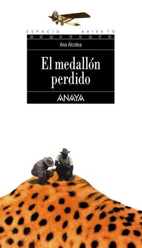 EL MEDALLÓN PERDIDO