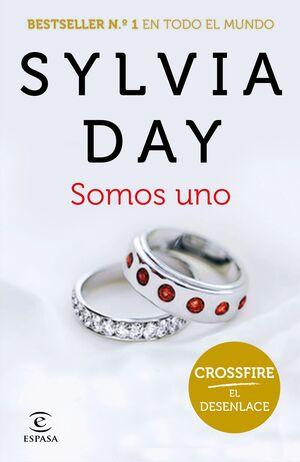 SOMOS UNO (CROSSFIRE V)