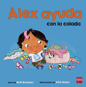 ALA.3 ALEX AYUDA CON LA COLADA