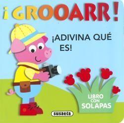 GROOARR