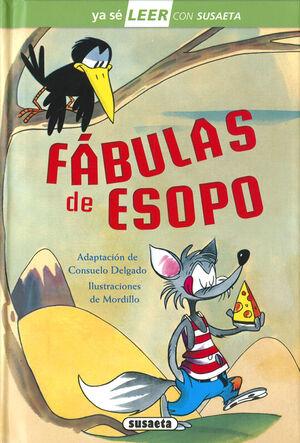 FÁBULAS DE ESOPO