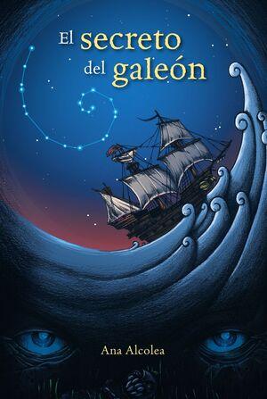 EL SECRETO DEL GALEÓN