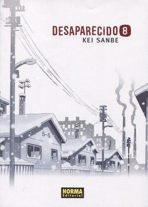 DESAPARECIDO 08