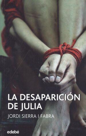 LA DESAPARICION DE JULIA