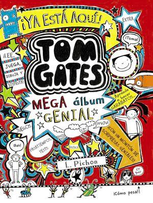 TOM GATES MEGA ÁLBUM GENIAL