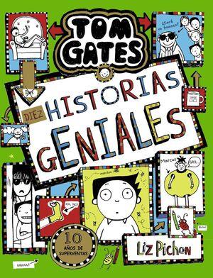 DIEZ HISTORIAS GENIALES