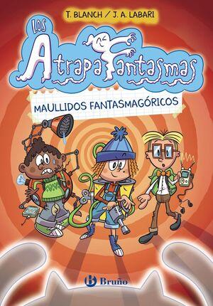MAULLIDOS FANTASMAGÓRICOS