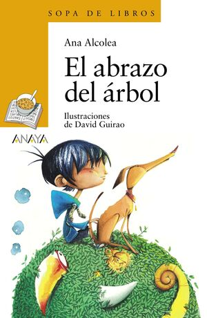 EL ABRAZO DEL ÁRBOL