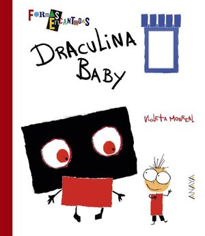 DRACULINA BABY