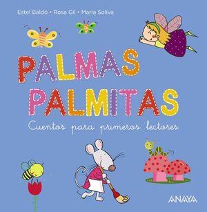 PALMAS PALMITAS
