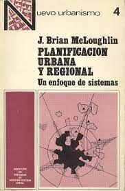 PLANIFICACIÓN URBANA Y REGIONAL