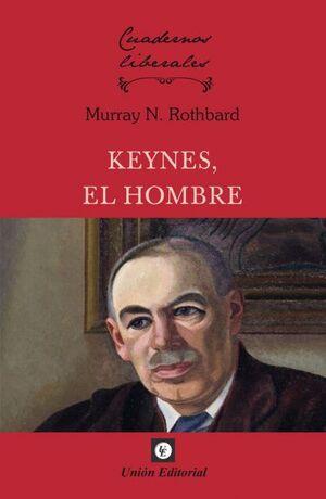 KEYNES EL HOMBRE