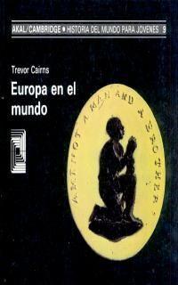 EUROPA EN EL MUNDO