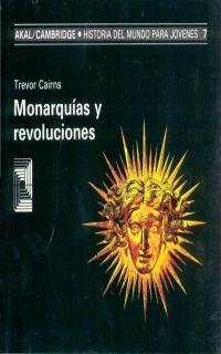 MONARQUÍAS Y REVOLUCIONES