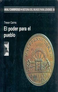 EL PODER PARA EL PUEBLO