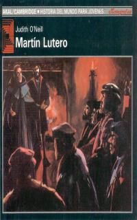 MARTÍN LUTERO