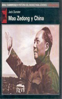MAO ZEDONG Y CHINA