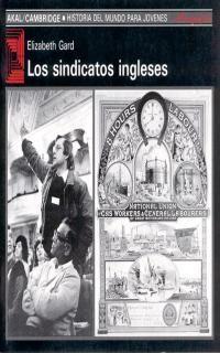 LOS SINDICATOS INGLESES