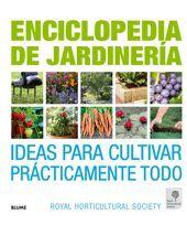 ENCICLOPEDIA DE JARDINERÍA.