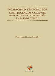 INCAPACIDAD TEMPORAL POR CONTINGENCIAS COMUNES