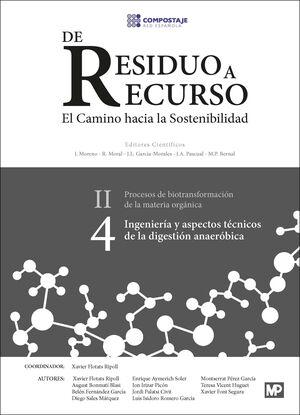 DE RESIDUO A RECURSO EL CAMINO HACIA LA SOSTENBILIDAD