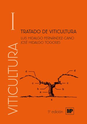 TRATADO DE VITICULTURA 2 TOMOS