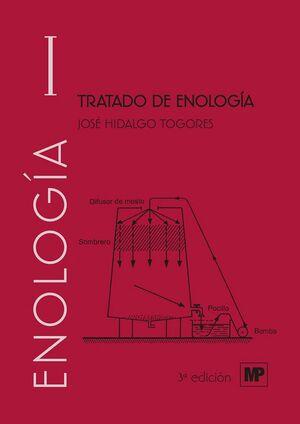 TRATADO DE ENOLOGÍA DOS TOMOS